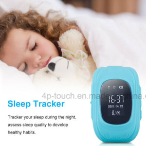 2017 The Most Hot Selling GPS Tracker Watch for Child pictures & photos