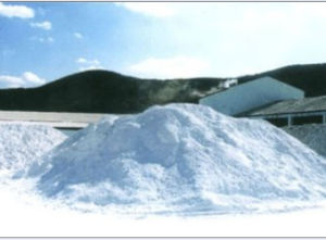 Hot Selling Plastic Filler Talc Powder and Granular pictures & photos