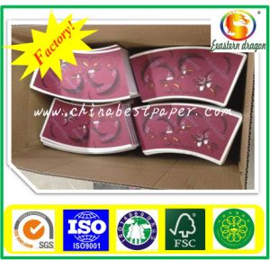 208g Premium Coated Cup Paper pictures & photos