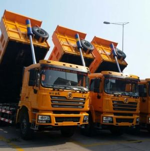 Parker and Hyva Kind Multistage Hydraulic Telescopic Cylinder for Dump Truck pictures & photos