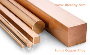 High Thermal Conductivity Copper Cuzr pictures & photos