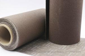 Calcined Aluminum Oxide Abrasive Cloth X871k pictures & photos