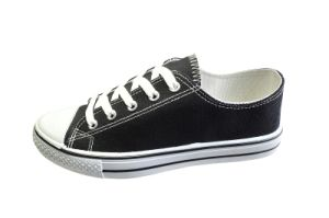 Casual Canvas Shoes for Teenagers