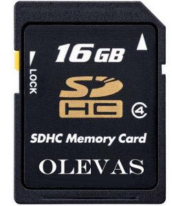 8GB 16GB 32GB 64GB 128GB 256GB SD Cards Camera Card Micro Memomry SD Card MMC Card TF CF Card SDHC Card for Toshiba TF Card CF SD TF Card C10 pictures & photos