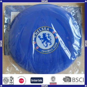 Cheap Advertising Personalized Plastic Frisbee pictures & photos