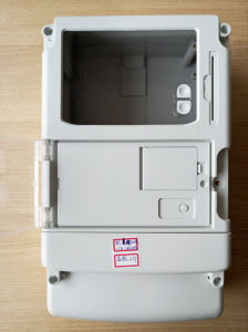Special Customized Three Phase Four Wire Plastic Meter Enclosure (EMC028) pictures & photos