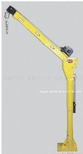 500kg Mini DC12V Vehicle Mounted Electric Crane (LB2000) pictures & photos