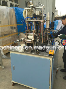 Rd-Cy-90 Tea Paper Cup Making Machine pictures & photos