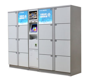 Digital RFID Parcel Locker with CE ISO pictures & photos