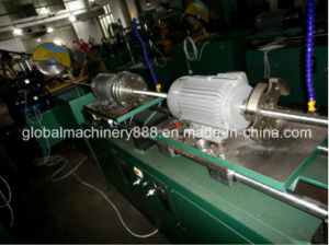 Corrugated Flexible Metal Water Hose Pipe Manufacturing Machine pictures & photos