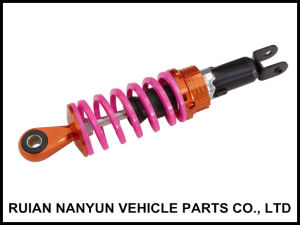 Modified Motorcycle Shock Absorber with Good-Quality & Nice Price (QS-3027)
