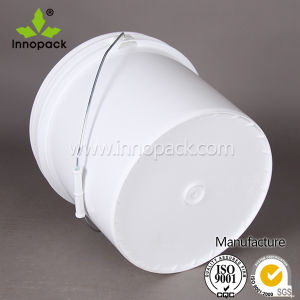 3.5 Gallon Injecting Mould Plastic Bucket with Spout pictures & photos