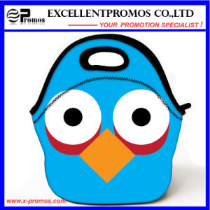 Fashion Colorful Neoprene Lunch Tote Bag for Adult (EP-NL1602) pictures & photos