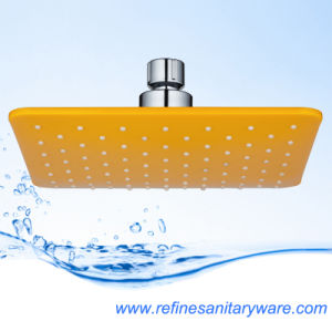 Hot Sale Low MOQ Waterfall Rain Shower Head pictures & photos