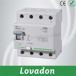 Good Quality RCCB G723 Series Residual Current Circuit Breaker pictures & photos
