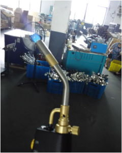 Mapp Gas Torch Welding Torch (SFT-8000) pictures & photos