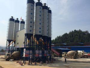 Hzs180 180m3/H Ready Mixed Concrete Plant pictures & photos