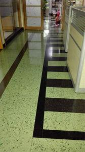 Engineered Marble Floor Tiles Quartz Stone pictures & photos