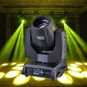 Hot Sales Stage Follow Spot 15r 330W Beam Light pictures & photos