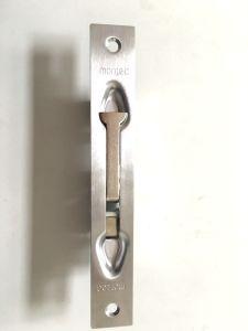 SUS 304 Stainless Adjustable Sliding Door Closer/Door Hardware