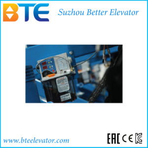 Ce Vvvf Outdoor and Heavy Escalator with 30 Degree pictures & photos
