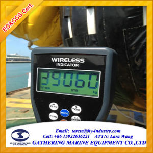 35t 1.5mm PVC Load Test Water Bags for Sale pictures & photos