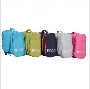 Multi-Function Women Cosmetic Bag Travel Men Makeup Bag Cosmetic Wash Bag Waterproof Large Capacity Storage Bag Beautician pictures & photos