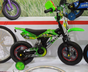 Cool Motor Kids Bike 12 16 20 Inch Motorcycle, Bicycle/Cycle/Bike pictures & photos