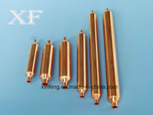 Customize Copper Accumulator for Refrigerator pictures & photos