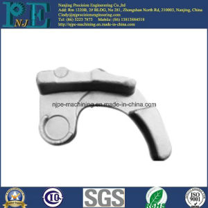 Customized 25cr Forging Train Parts pictures & photos