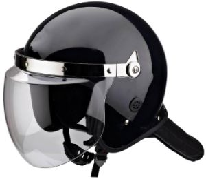 Full Face Helmet and Police Riot Helmet pictures & photos