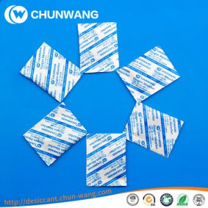 Food Grade Oxygen Absorber for Foods Packaging