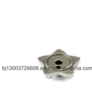 CNC Precision Machining Sintered Parts with Good Price pictures & photos