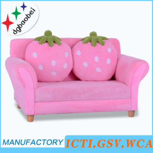 Hot Sale Strawberry Bedroom Children Furniture (SXBB-281-3) pictures & photos