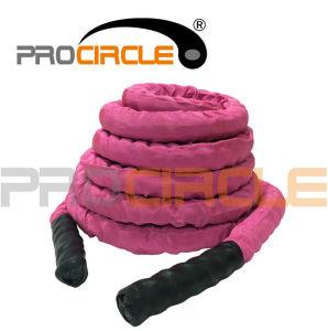 Crossfit Nylon Cloth Encased Training Rope (PC-PR1009-1014) pictures & photos
