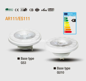 AR111/Es111 LED Lamp pictures & photos