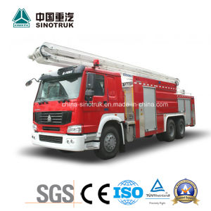 Hot Sale Sinotruk 15ton Fire Truck with Foam/Water pictures & photos