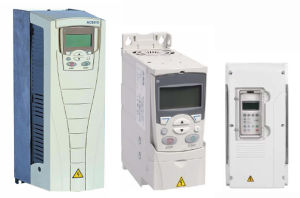 Famous Brand Power Supply Switch Inverter Variable Frequency Drive Converter pictures & photos
