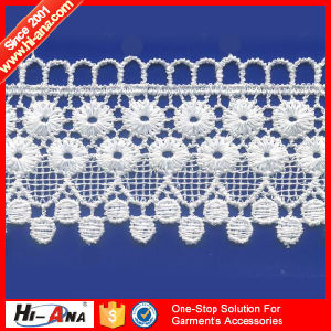 Free Sample Available Various Colors Chemical Lace pictures & photos