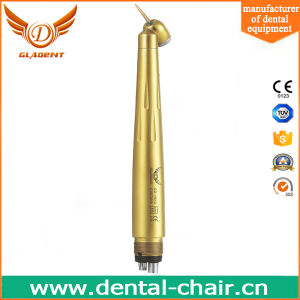 CE&ISO High Quality Push Button Kavo Technology Dental Handpiece pictures & photos