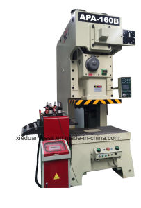 C Frame Single Crank Power Press, Press Machine, 25ton-315ton pictures & photos