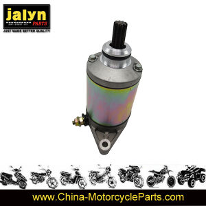 ATV Spare Parts ATV Start Motor Fit for ATV-400 pictures & photos