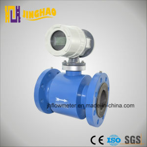 Acid Flowmeter (JH-DCFM) pictures & photos