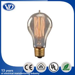 Carbon Filament Light Bulb A23