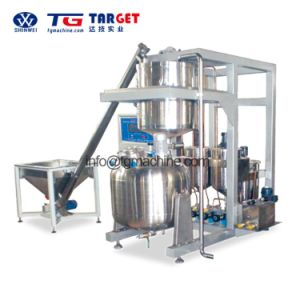 Automatic Weighing and Mixing System Machine pictures & photos