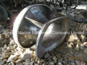 Marine Deck Equipment Panama Chock JIS F-2017 Bulwark Mount