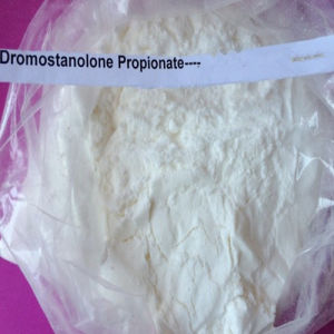 Anabolic Steroid Powder Drostanolone Propionate CAS No. 521-12-0 pictures & photos