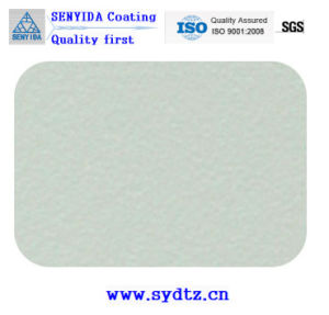 Powder Coating Paint of High Gloss Light Blue Gray pictures & photos