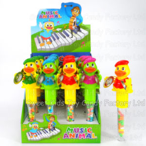 Duck Madness Toy Candy with Toys and Candies with Toys (130801) pictures & photos