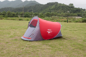 Polyester Pop up Beach Tent /Camping Tent (EPT-003) pictures & photos